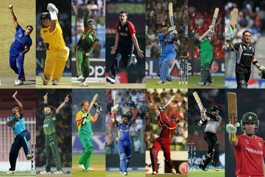 Information Source Cricket T20 World Cup
