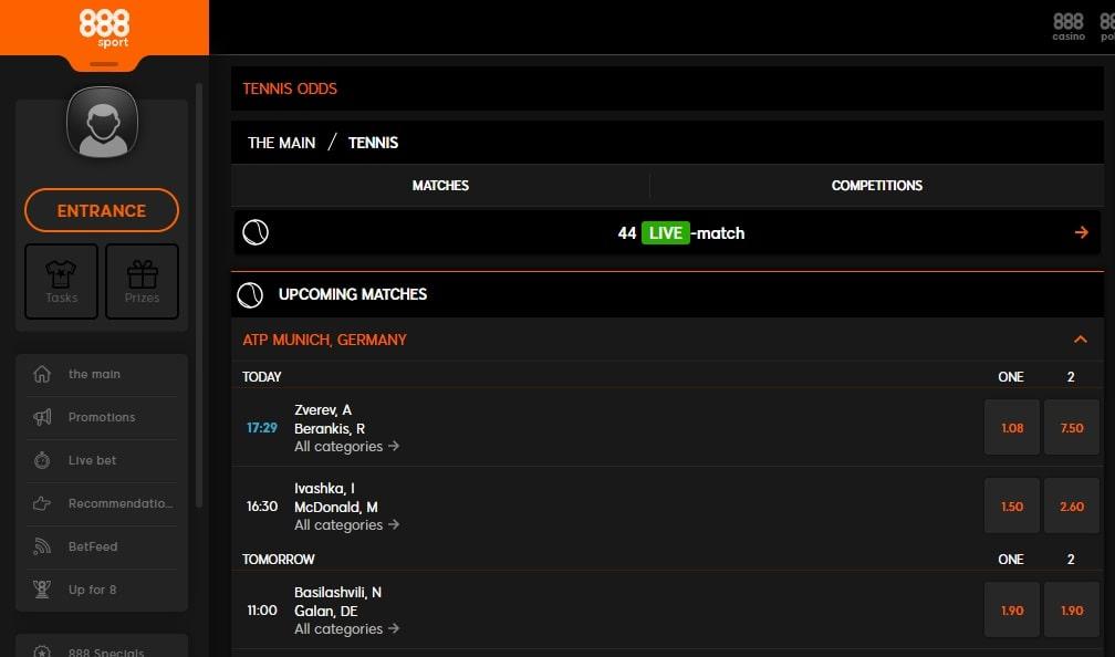 888sport-betting-Tennis