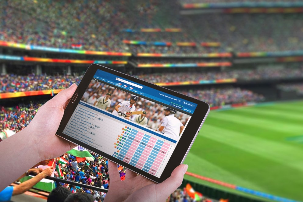 Which Cricket Betting Apps You Should Download