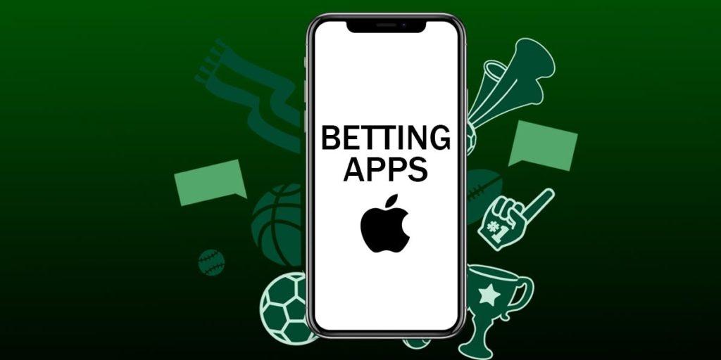 Cricket betting app in iOS