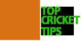 topcrickettips cricket logo