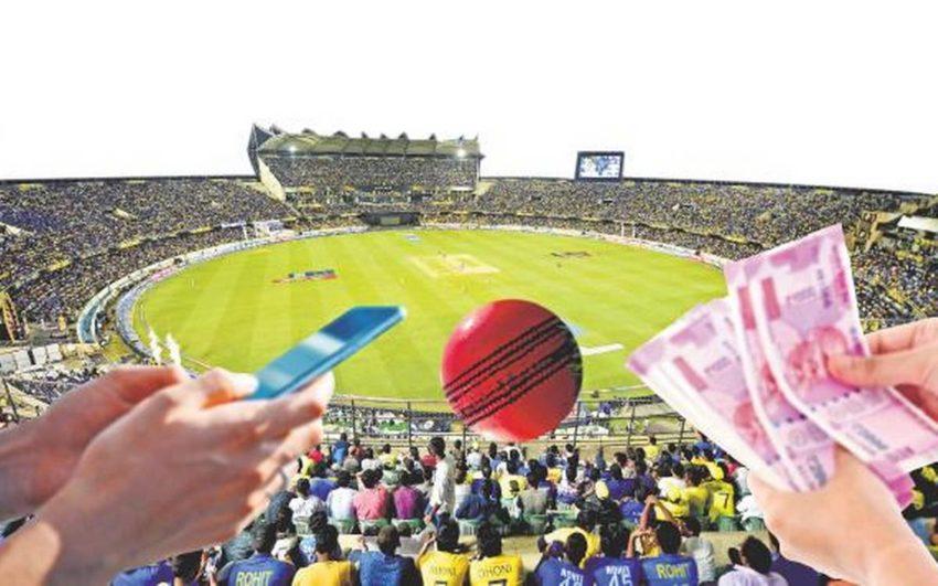 Cricket Betting Free Tips